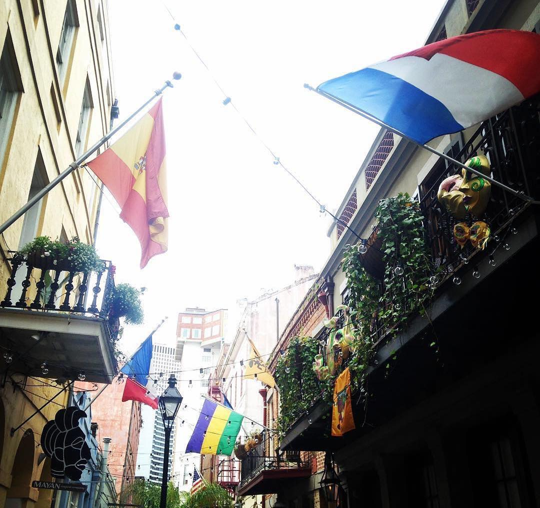 Experience French language and culture in Americas most French cityhellip