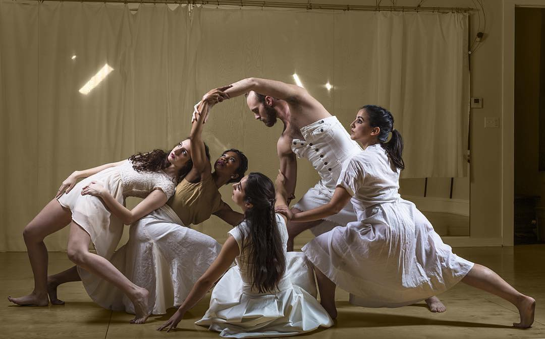 Culture Collision 9 performer spotlight Mlange Dance Company is ahellip