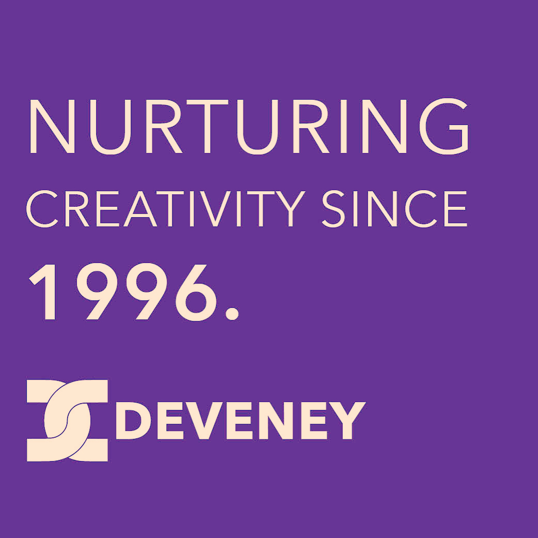 Thanks to the culturecollision9 sponsors for their support! DEVENEY ishellip